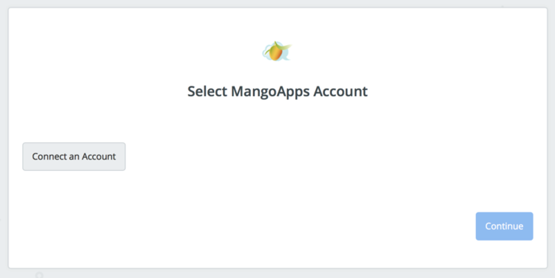 Click to connect  MangoApps