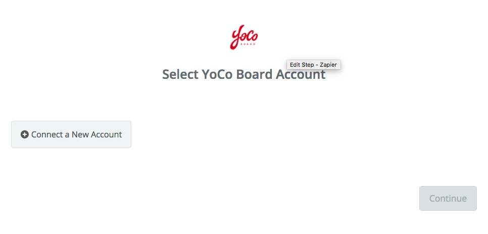 Click to connect YoCo Board
