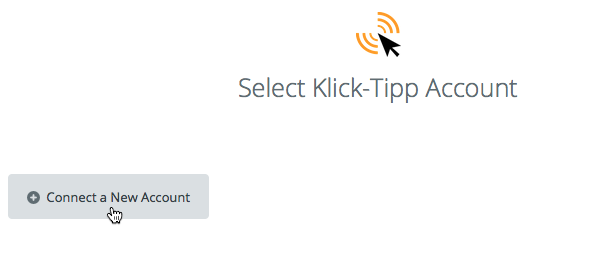Click to connect Klick-Tipp