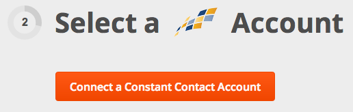 Connect Constant Contact to Zapier