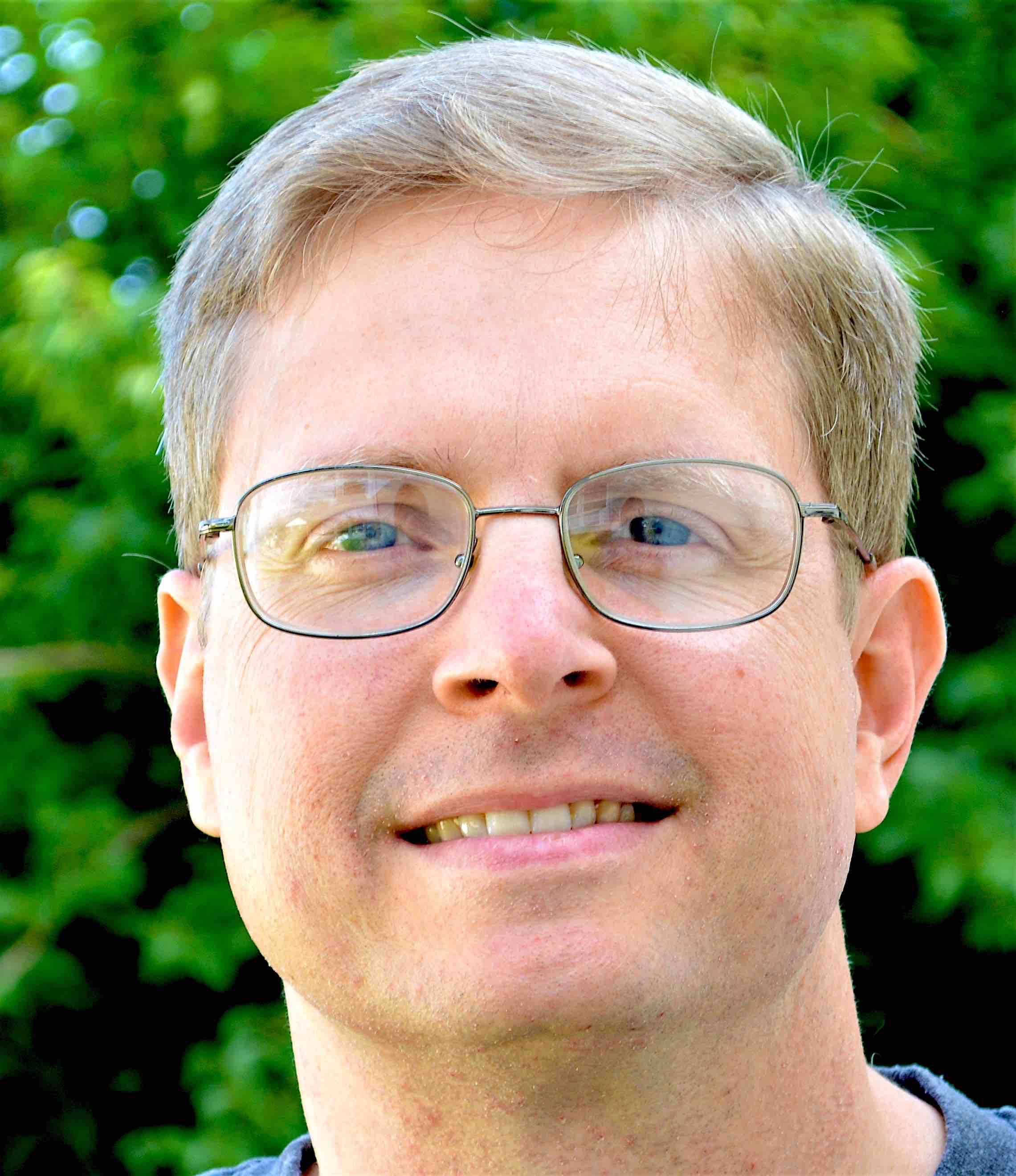 Dave Rodabaugh