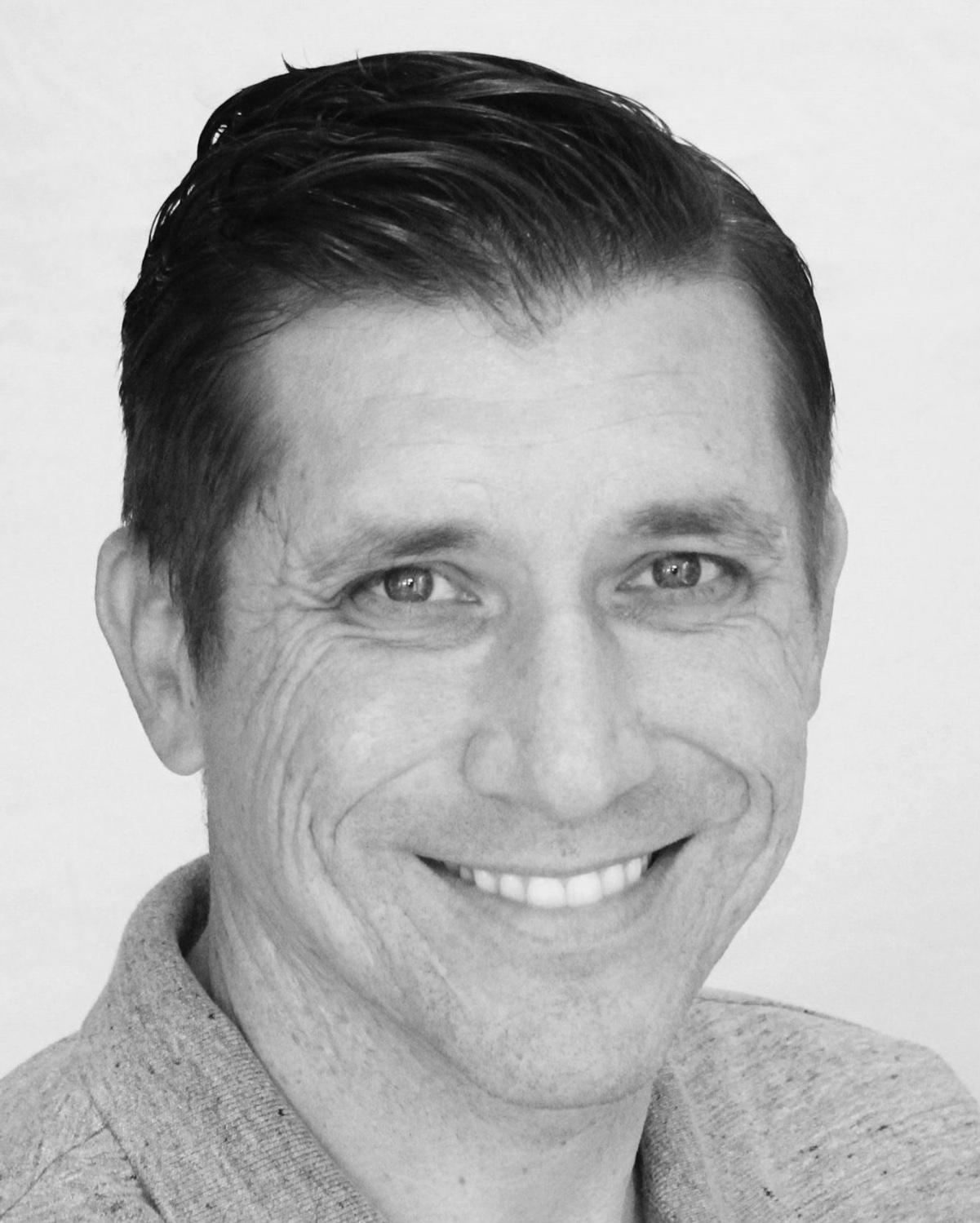 Jason Mitschke