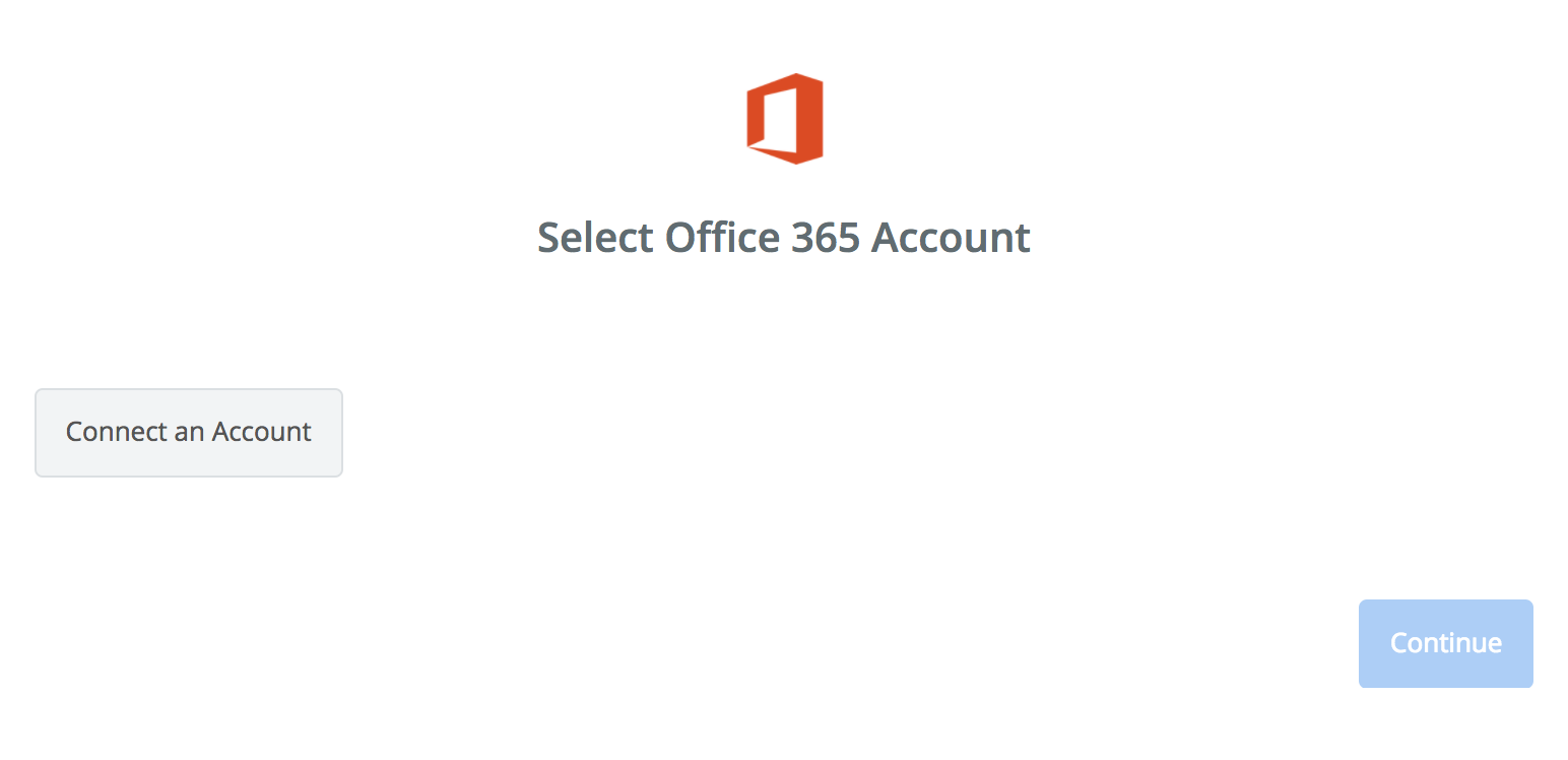 Connect your Office 365 account to Zapier