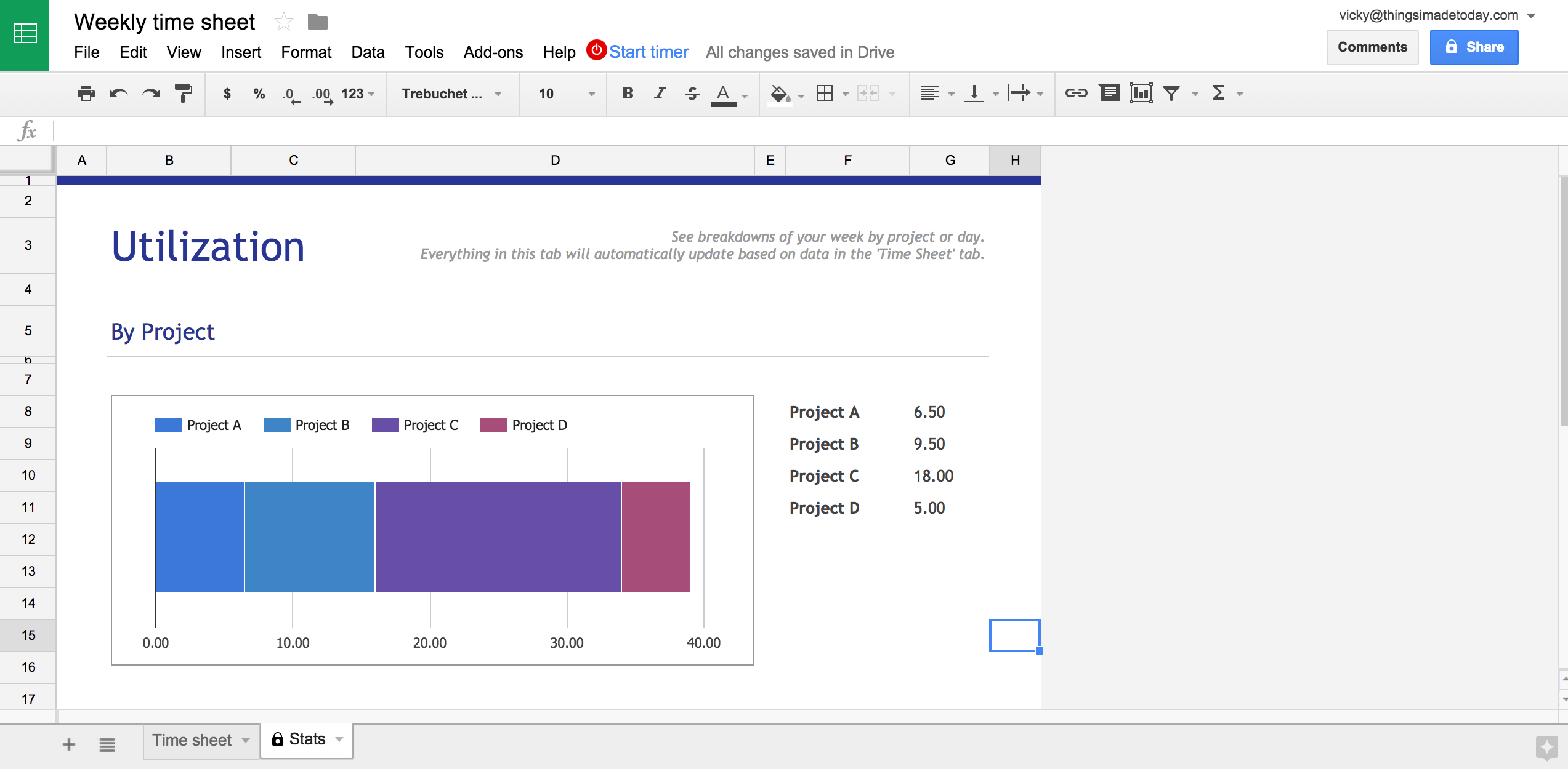 Google Sheets Create And Edit Spreadsheets Online For Free ...