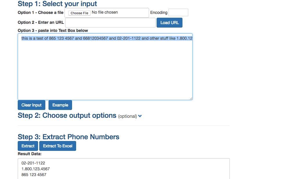 Google url extractor online dating