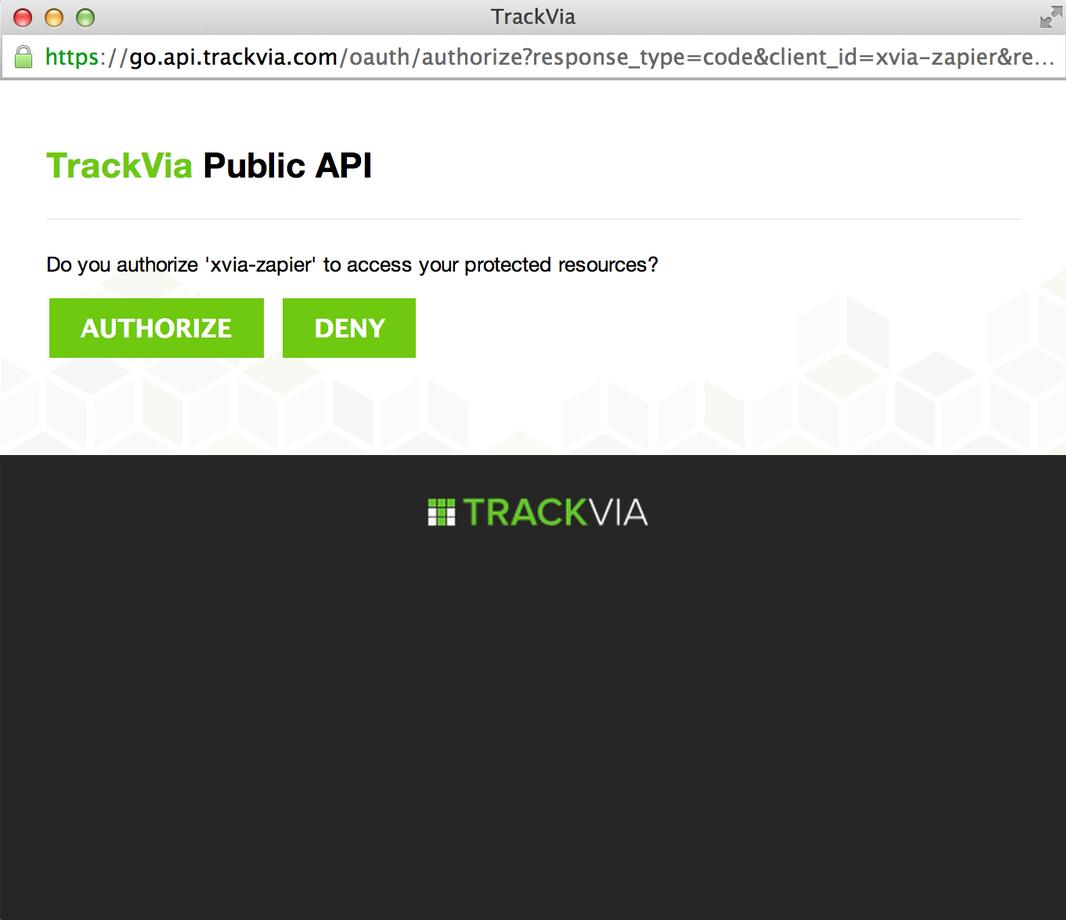 TrackVia 4