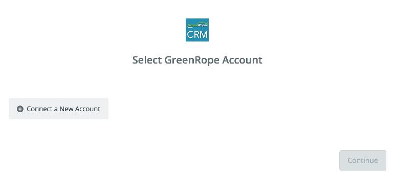 Click to connect GreenRope