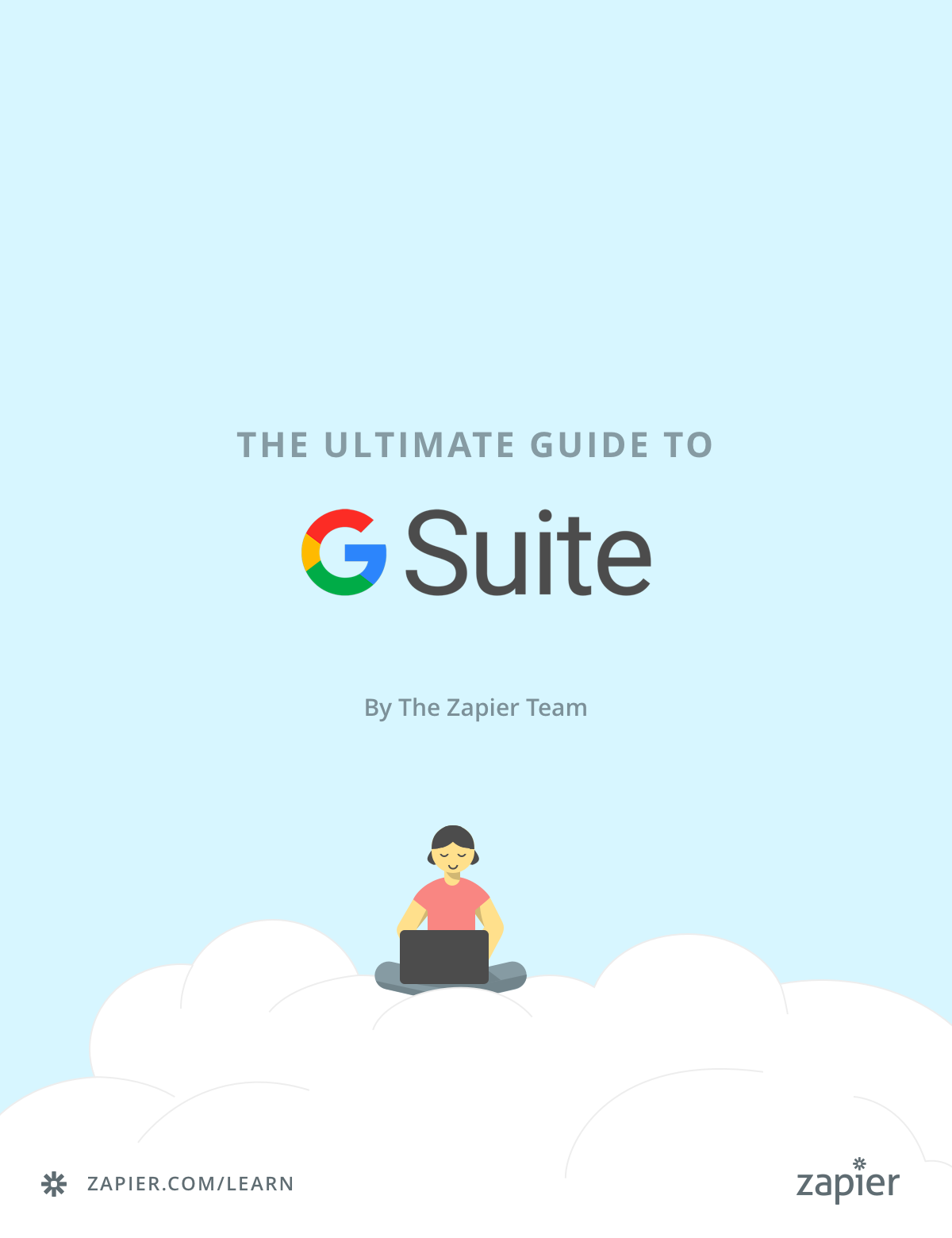Ultimate Guide to G Suite
