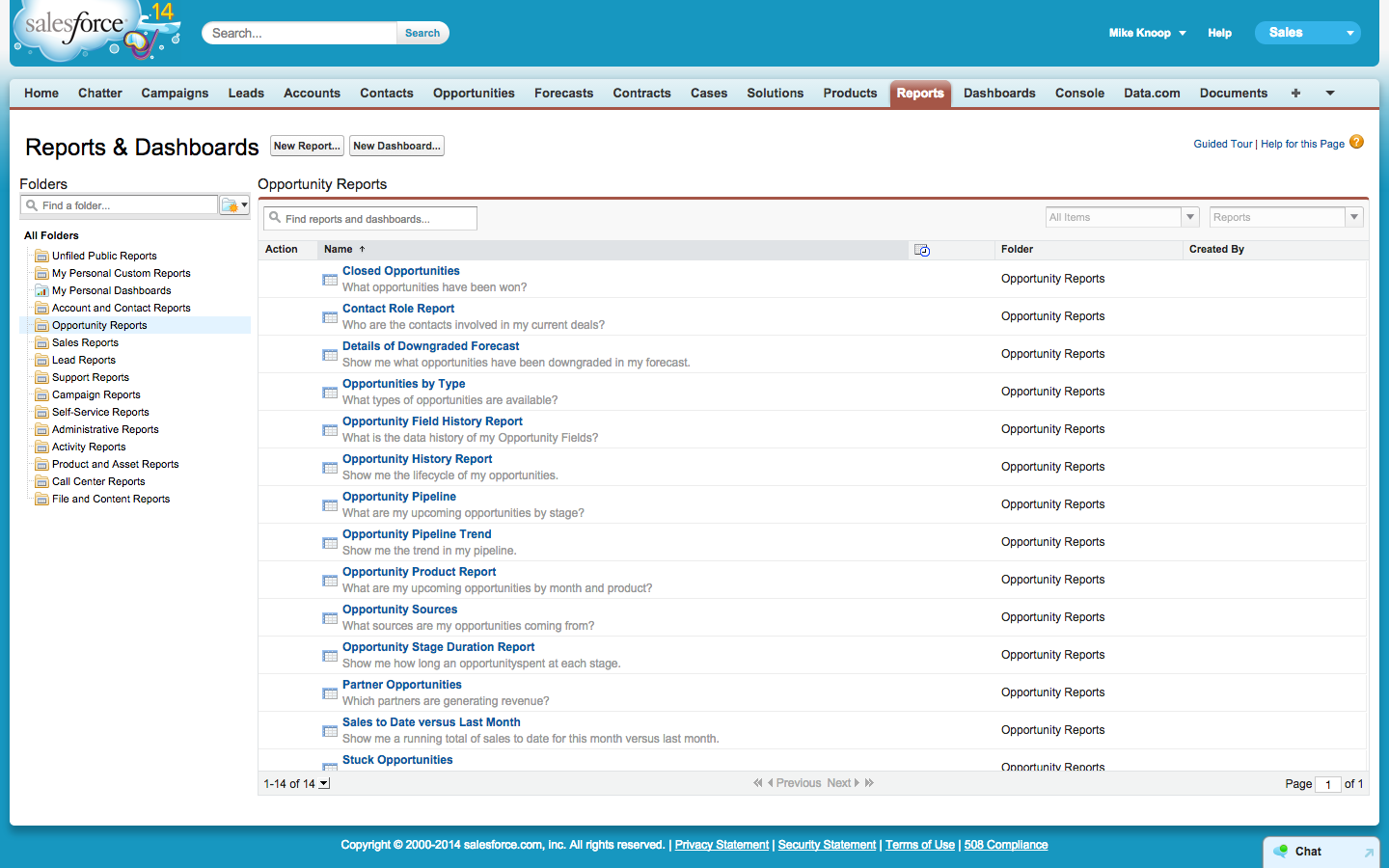 Salesforce: Features, Pricing, Alternatives, And More