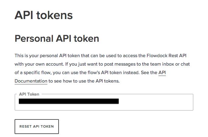 API Key 1