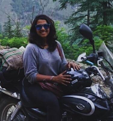 Nivedha Venkatesh