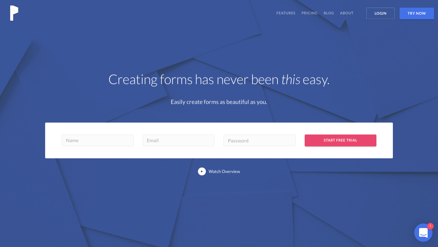 Paperform - Features, Pricing, Alternatives, and More | Zapier