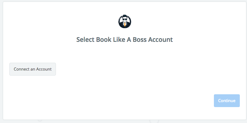 Click to connect Book Like A Boss