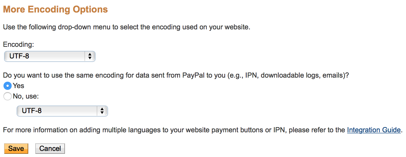 PayPal - Integration Help & Support | Zapier