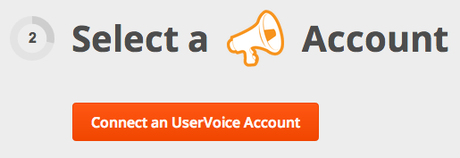 Connect UserVoice to Zapier