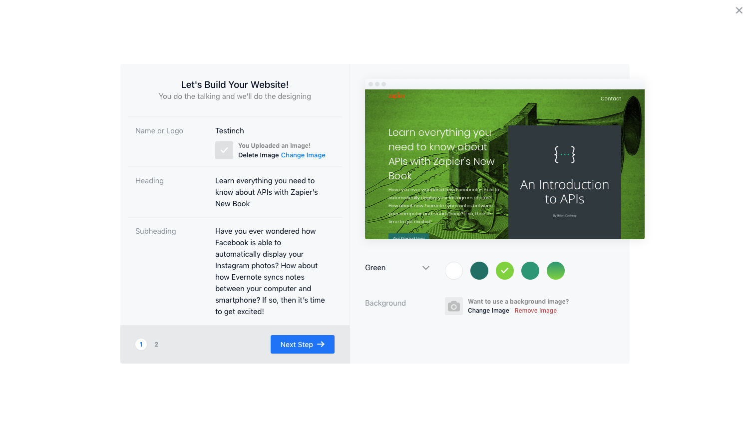 The 10 Best Landing Page Builders To Make One Page Websites