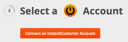 Connect InstantCustomer to Zapier