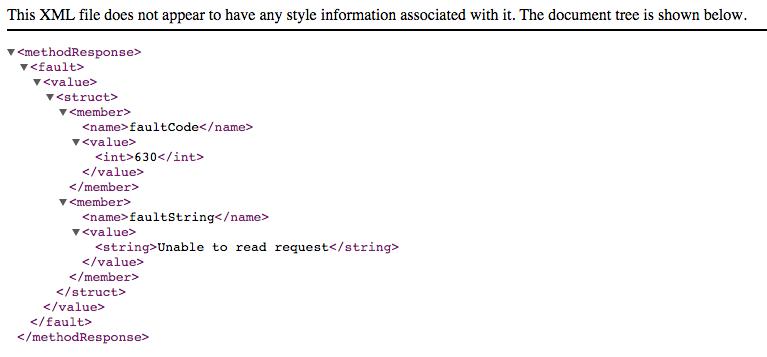 Magento XML