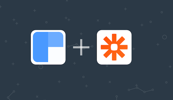Clearbit and Zapier