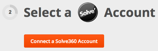 Connect Solve360 to Zapier