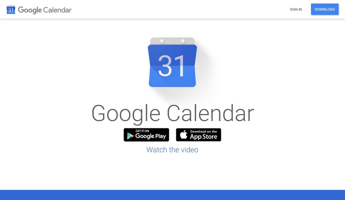 google calendar features pricing alternatives and more zapier