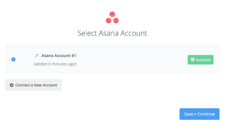 Asana Test