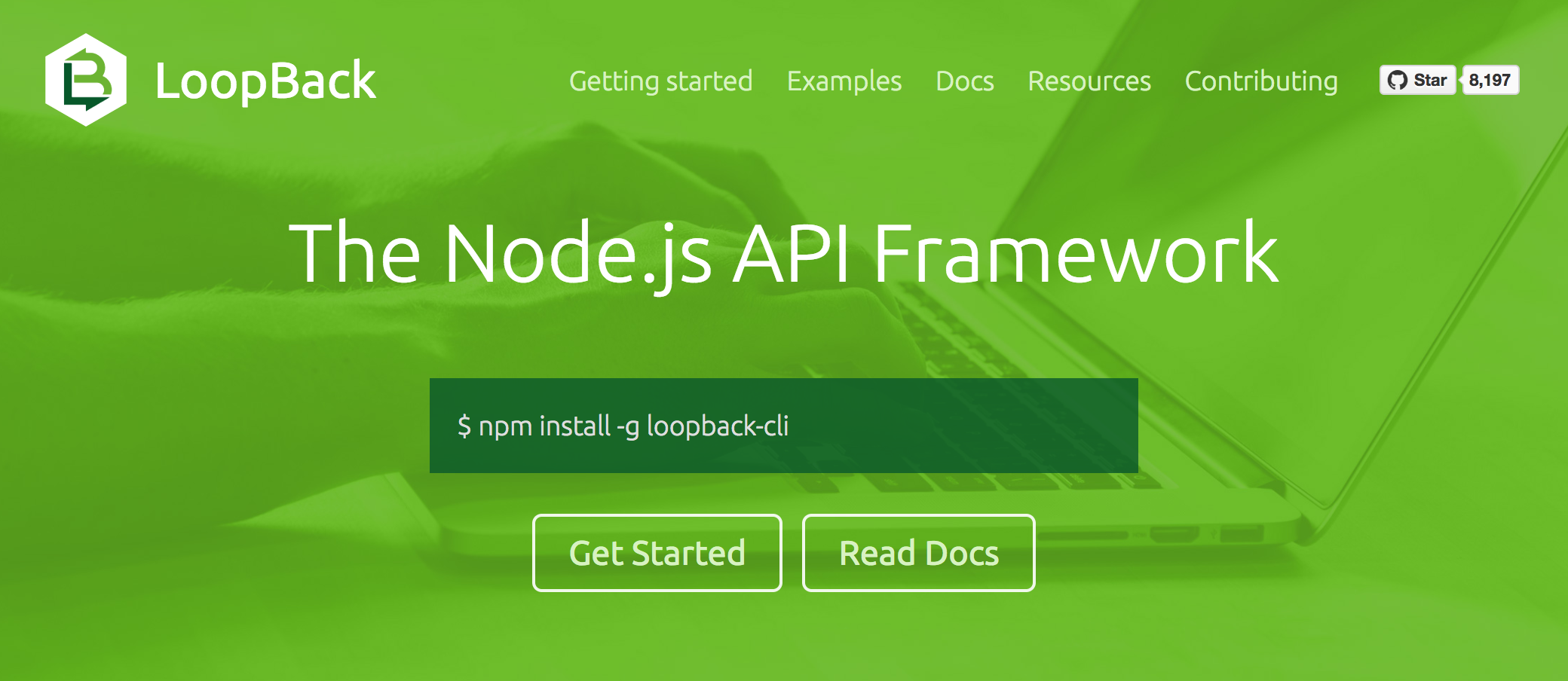 Node JS Frameworks for REST APIs - The Zapier Engineering