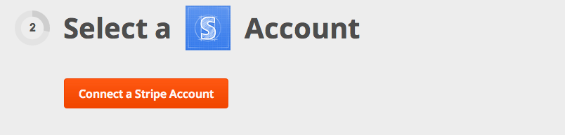 Connect your Stripe account to Zapier