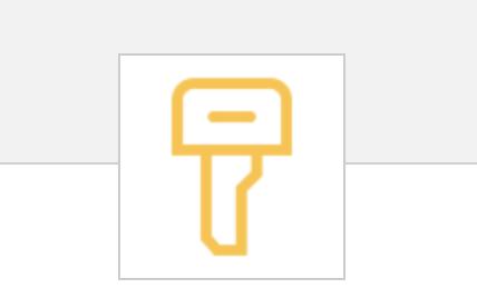 rezora API Key in account