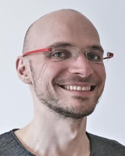 Greg Dlugoszewski