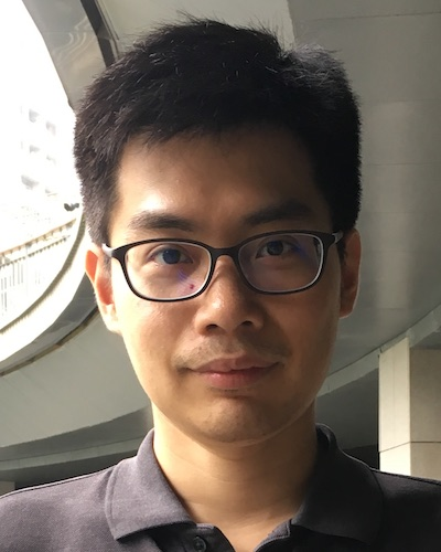 Chang-Hung Liang