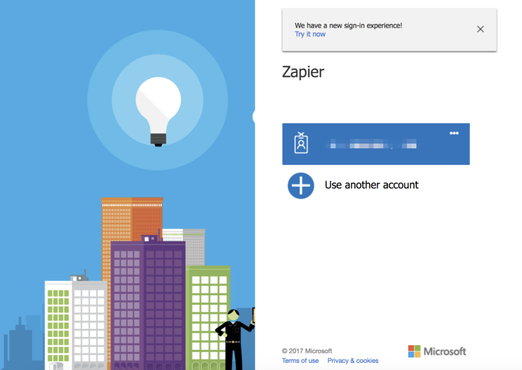 Microsoft Office 365 - Integration Help & Support | Zapier