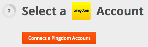 Connect Pingdom to Zapier