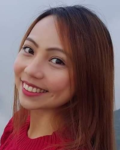 Jeanny Ann Mytha Sy