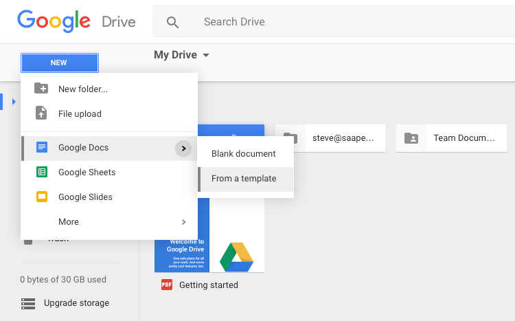 How to Share Calendars, Contacts, and Documents in G Suite - The ...