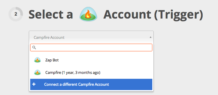 Connect Campfire to Zapier