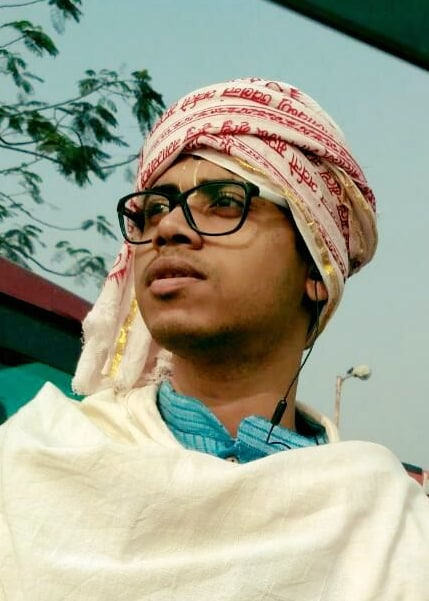 Ratnadeep Debnath