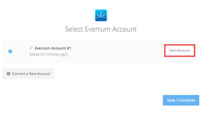 Test Account