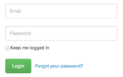 Log into your TelAPI account