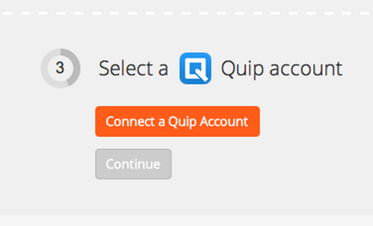 Quip 1