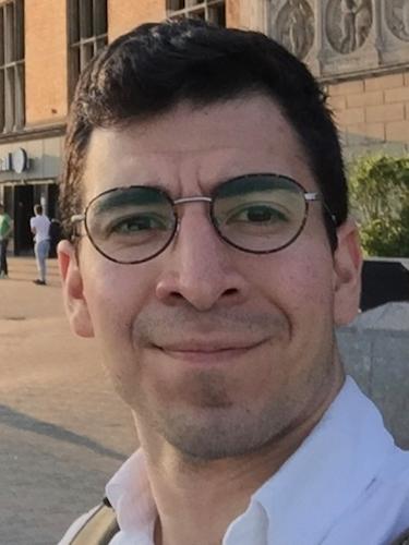 Fernando Godina
