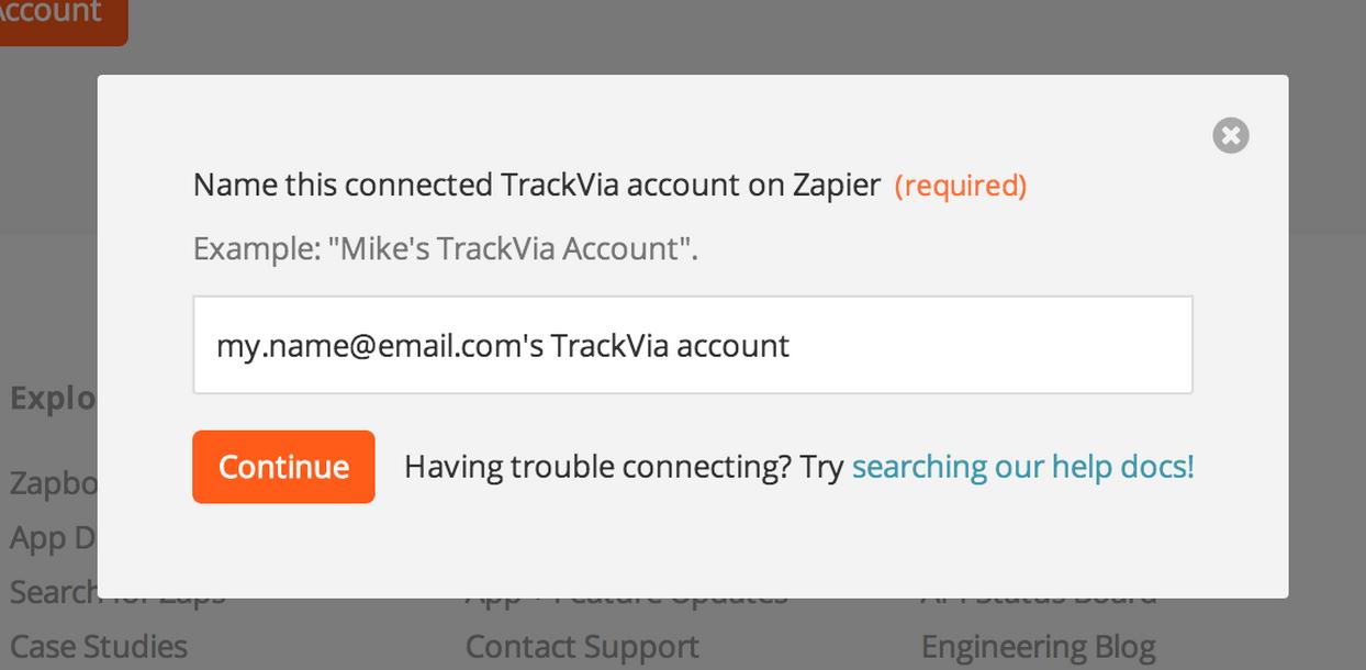 TrackVia 2