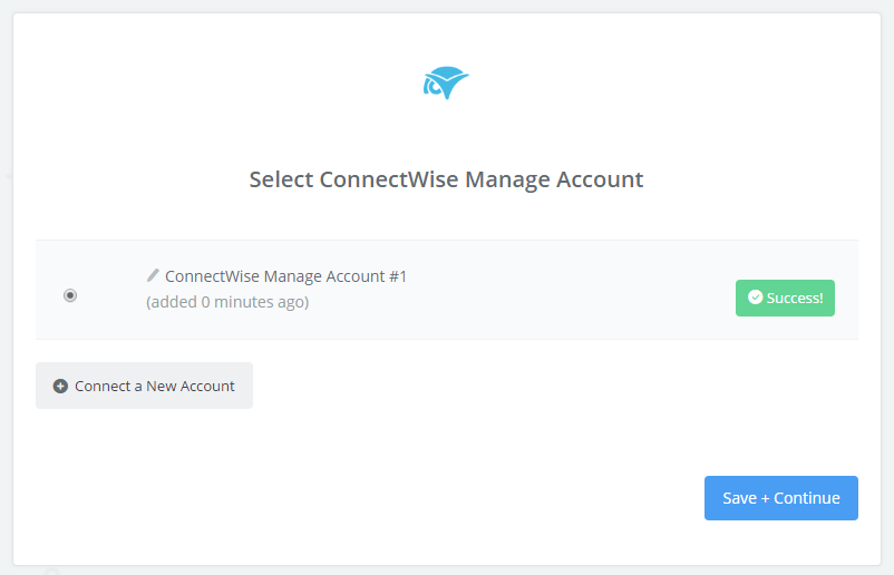ConnectWise Manage - Integration Help & Support | Zapier