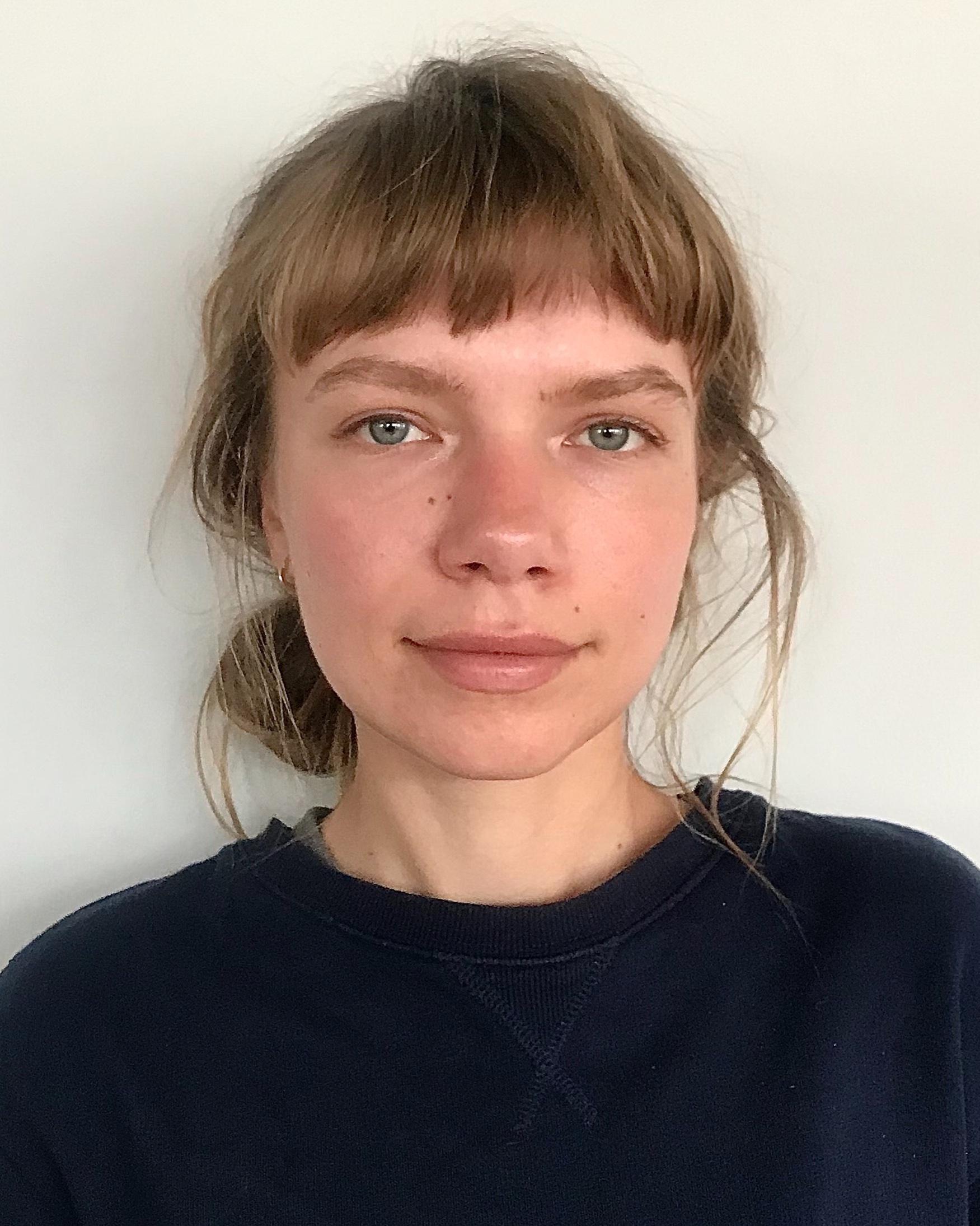 Kristina Shapotina Shapotina
