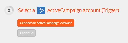 ActiveCampaign - Integration Help & Support | Zapier
