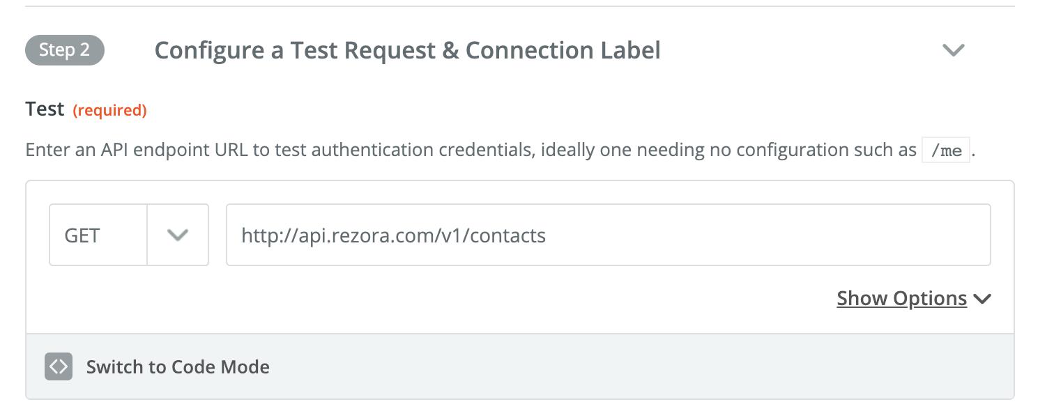 Digest Auth Test API Call