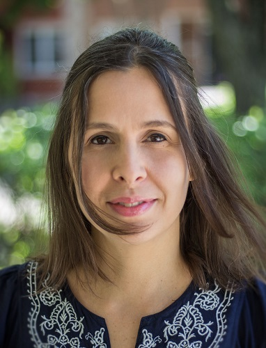 Alejandra Cabrera