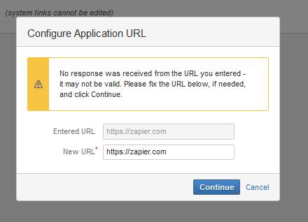 Jira Software Server - Integration Help & Support | Zapier