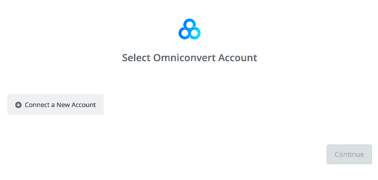 Click to connect  Omniconvert