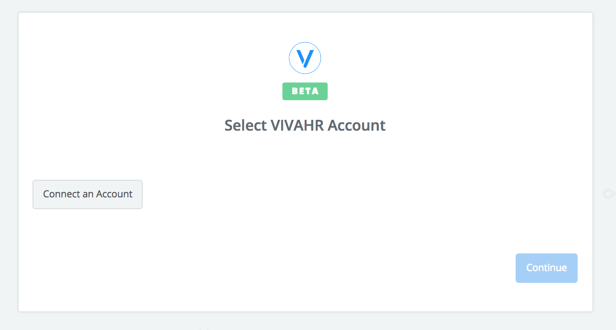 How To Get Started With Vivahr On Zapier Integration Help